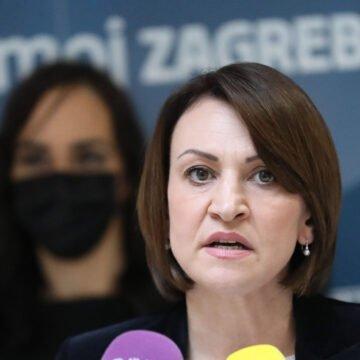 Pavičić Vukičević tvrdi da Tomaševića neće dočekati nagazne mine