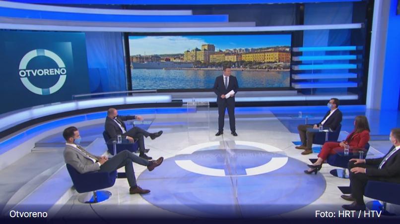 Destruktivna Katarina Peović napala Marina Miletića: Stoji li ona iza videa koji kandidata Mosta prikazuje kao vjerskog fanatika?