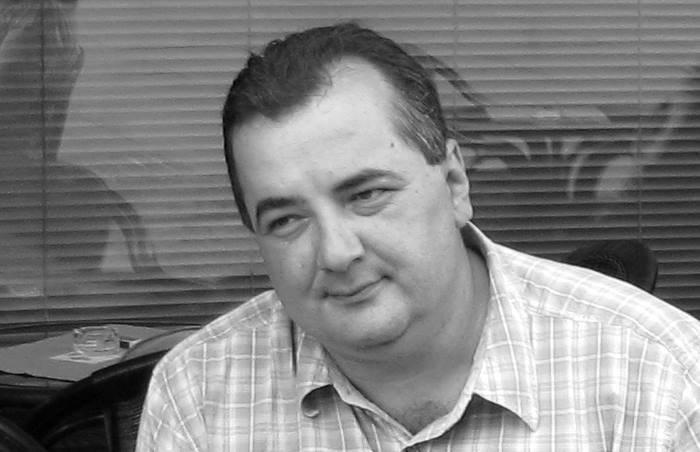 Imao je samo 51 godinu: Preminuo Alenko Zornija, dugogodišnji dopisnik Vjesnika iz Sarajeva
