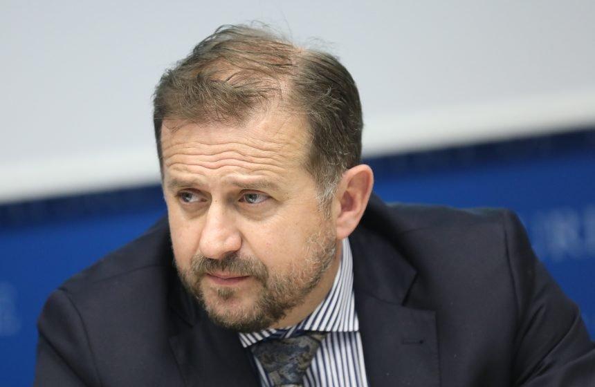 Zašto mediji prave heroja od bivšeg predsjednika uprave HPB-a Tomislava Vuića: Pa i on je podlegao pritiscima Josipe Rimac i Milenka Bašića