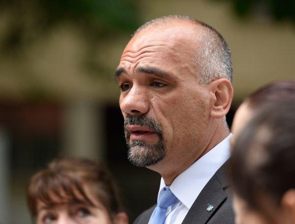 Župan Marko Jelić otkrio zašto je  promijenio mišljenje o Radi Šerbedžiji: Shvatio sam da je to divan čovjek
