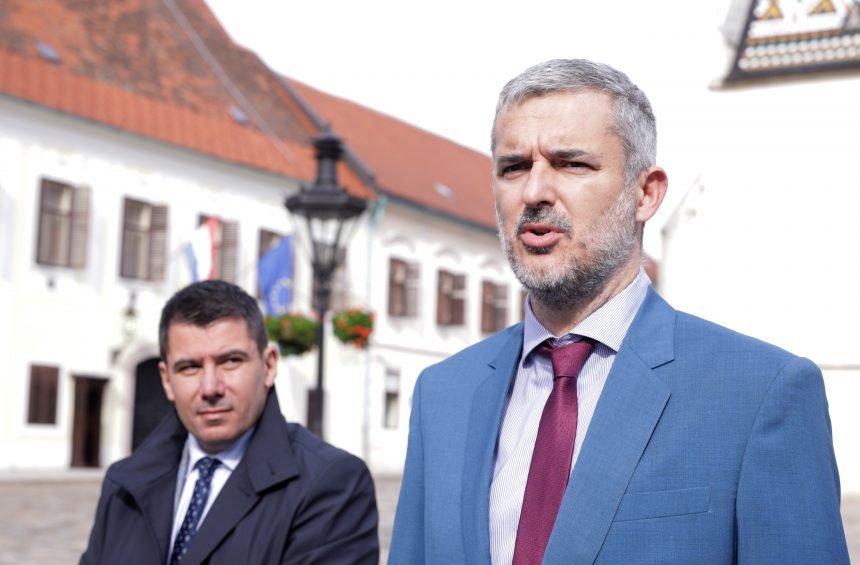 Jako hrabra izjava Nikole Grmoje o policijskoj zaštiti Tomaševića: Čemu takva  dramaturgija