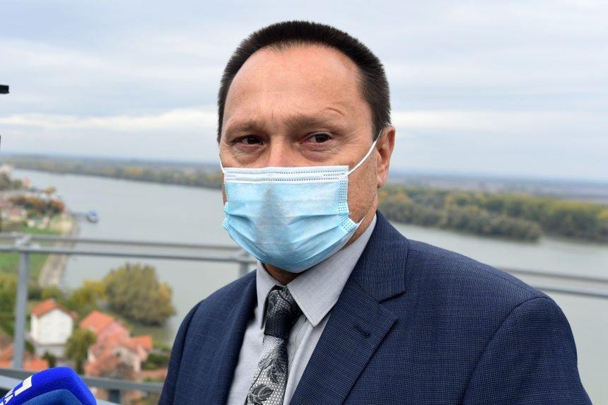 Mladi Jastreb prostački napao novinare: Zašto se susjedi žale na njega
