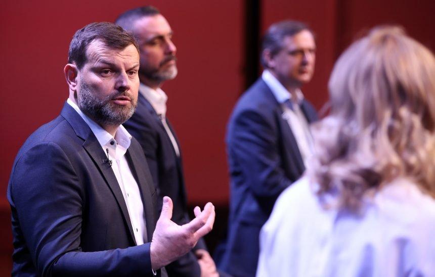 Šef Telemacha: U Hrvatskoj  vlada duopol, cijene su previsoke