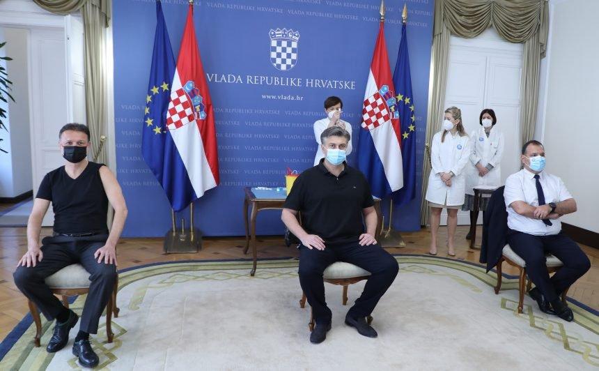 """AFERA OKO IZBORA RAVNATELJA: Je li Beroš ovom izjavom """"utopio """" Gordana Jandrokovića"""