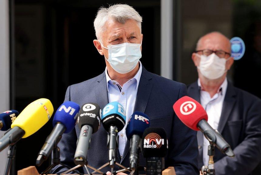 Je li zadarski župan brutalni nasilnik koji je premlaćivao i hrvatske vojnike: Postoje dokumenti koji ga teško optužuju
