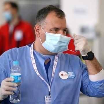 Berošu još uvijek nije jasno smiju li šefovi javnih klinika raditi privatno: Je li mu to lijepo objasnila doktorica Zadravec?