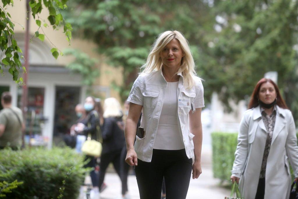 Dijana Zadravec: Ravnatelj Vatavuk obmanjuje hrvatsku javnost i krši moja ustavna prava