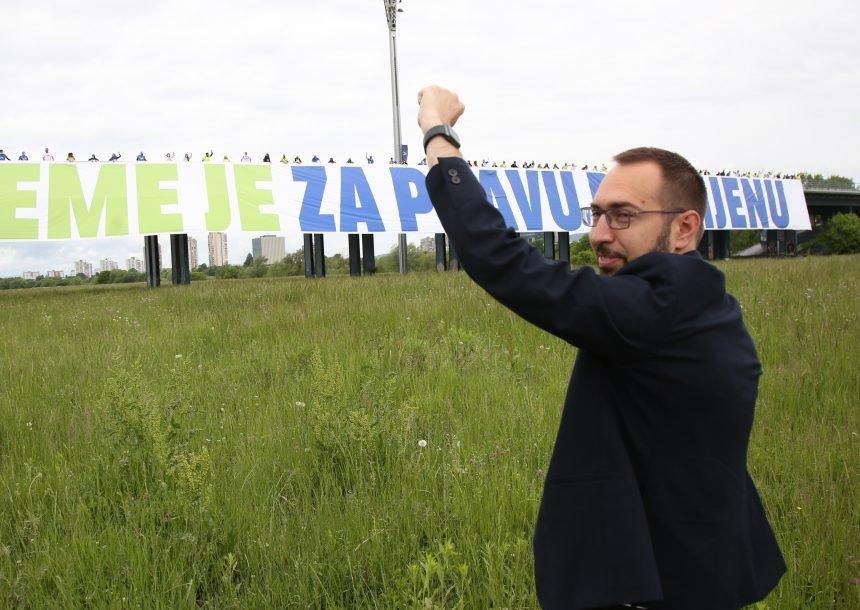 Tomašević pomeo konkurenciju, veliko iznenađenje u Splitu, HDZ vodi u Osijeku, a SDP u Rijeci