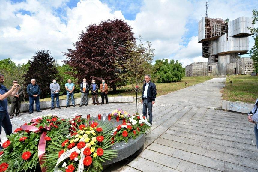 Pupovac na Petrovoj gori: Ovdje je bilo  srce partizanskog pokreta koji se borio protiv suludog ustaškog režima