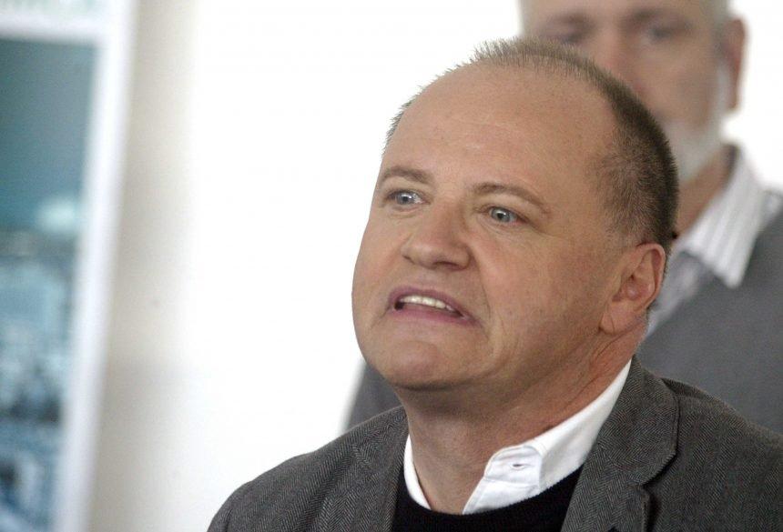 Nezavisni kandidat Davor Štimac požalio se na glavnog urednika Novog lista: Vodi prljavu kampanju protiv mene