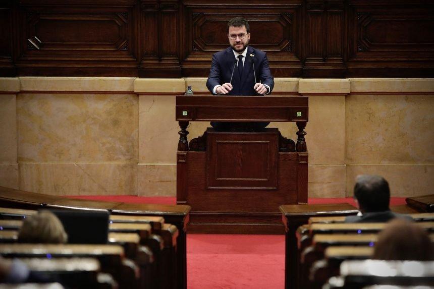 Ne odustaju od neovisnosti: Nova katalonska vlada traži referendum po uzoru na Škotsku