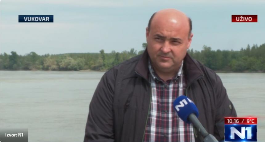Šef vukovarskog SDSS-a o uklanjanju spomenika Vukašinu Šoškočaninu: Ne moramo mi sklanjati spomenike