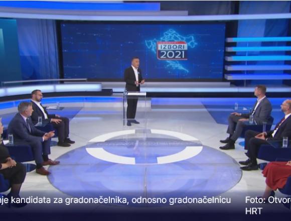 SUČELJAVANJE: Zašto je Filipović bio živčan i agresivan: Napada sve druga, a on je čuvao leđa korumpiranom Bandiću