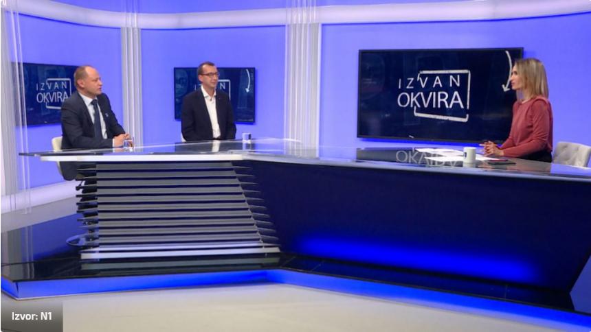 SDP-ovac u defenzivi, Štimac u naletu: Čak 70 posto građana želi promjene u Rijeci