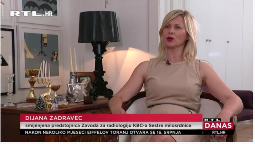 Profesorica Dijana Zadravec: Jandroković je lobirao za Zovaka, a ja se borim protiv korupcije