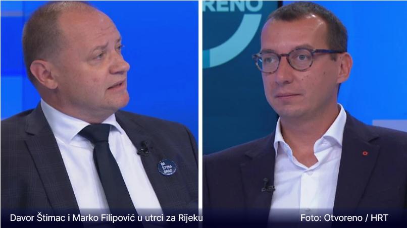 Štimac proglasio Filipovića uhljebom i SDP-ovim aparatčikom: Sve je dobio zahvaljujući Partiji