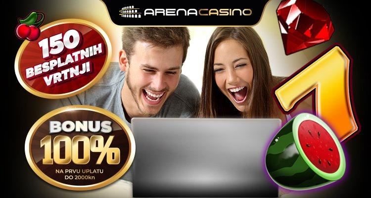 Arena Casino objašnjava: Kako odabrati igre koje vam najviše odgovaraju?
