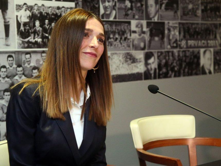 SRAMOTA: Šefica Dinama priznala da je s Mamićem podmićivala suce: Predala sam više kuverti Dragi Tadiću