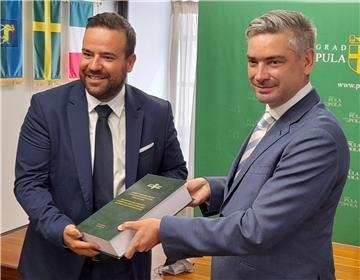 Primopredaja: Miletić kaže da je Zoričiću lakše nego je bilo njemu 2006.