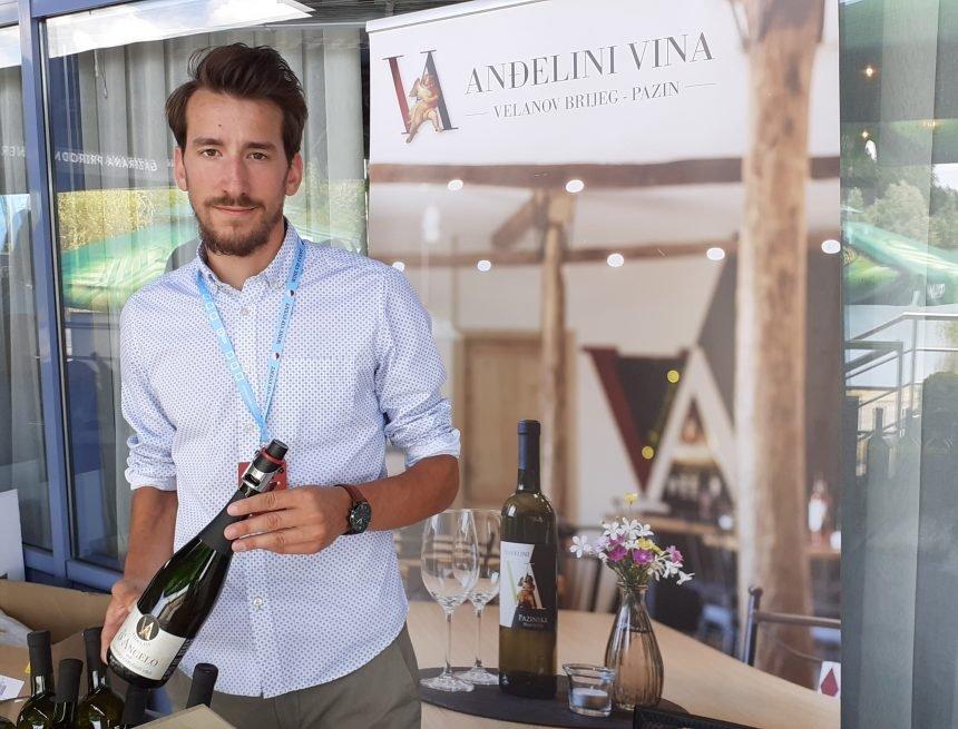 DRUGAČIJI OD DRUGIH: Održan Zagreb Wine Enogastro Vip Event