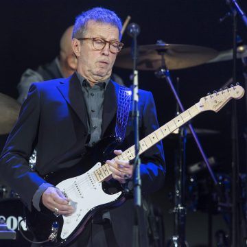 BRAVO LEGENDO: Veliki Eric Clapton odbija nastupati na koncertima na kojima će se tražiti Covid potvrda