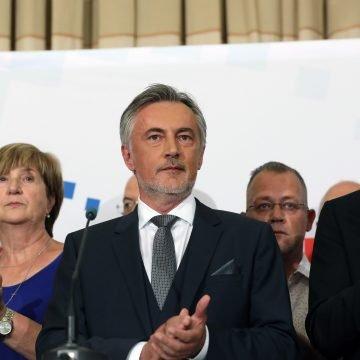 Hoće li Ivan Penava naslijediti Škoru na čelu Domovinskog pokreta: Evo što on kaže
