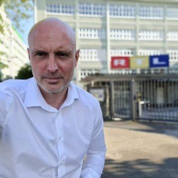 """Fenomenalni Boris Mišević očitao lekciju """"zastrašiteljima"""": Pisali su o našoj djeci odvratno bezosjećajno"""