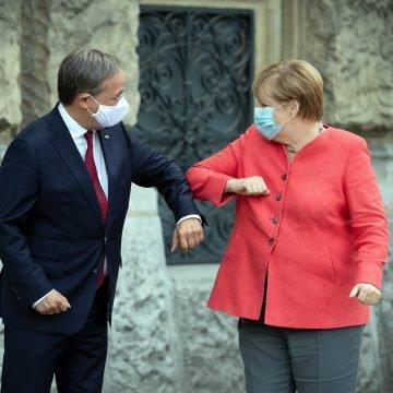 """SOCIJALDEMOKRATI U VODSTVU: Hoće li """"klon"""" Angele Merkel doživjeti potop? Jača nacionalistička desnica"""