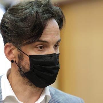 Zastupnik Marin Miletić skrušeno priznao: I ja sam nekad zavidio. A onda sam se okupao u patnji