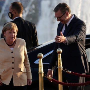 """U portazi za """"bijelim zlatom"""": Zašto je Angela Merkel odabrala Srbiju i Albaniju?"""