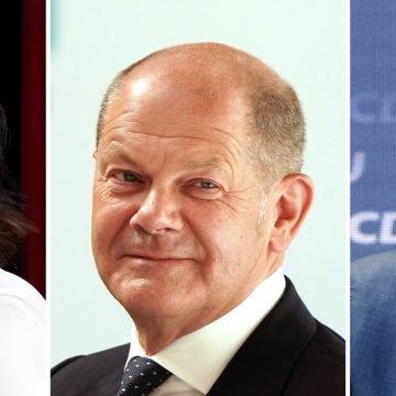 POSLIJE ANGELE POTOP: Ljevičar Olaf Scholz pobijedio i trećoj debati, demokršćani pred porazom