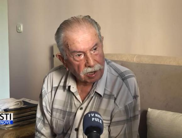 Titov špijun objavljuje knjigu na svoj 101. rođendan: Pratio je djelovanje Franje Tuđmana i evo što je zaključio