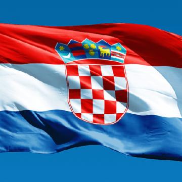 NIJE IZDRŽAO NI DESET DANA: Tko je srušio jarbol s hrvatskom zastavom u središnjoj Bosni