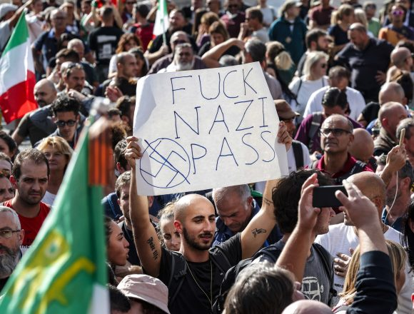 Čeka li ovo i Hrvatsku: Evo što sve moraju napraviti Talijani