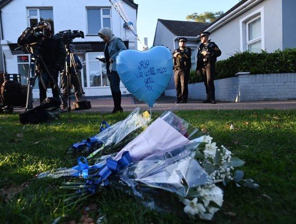 Cure detalji o napadaču koji je ubio britanskog zastupnika: Je li riječ o terorističkom napadu?
