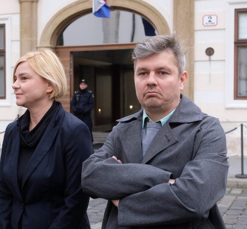Sandra Benčić otkrila kako je došlo do sastanka sa smijenjenim Vukovićem: Kakva je bila uloga Darija Juričana?