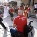 Zoran Erceg opet provocira: Prošetao se Splitom u majici Crvene zvezde