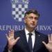 """Plenković ima """"kompromitirajuće materijale"""": Zavladao strah, broj komentara u grupama značajno smanjen"""